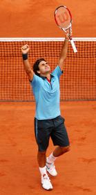 Rolang Garros