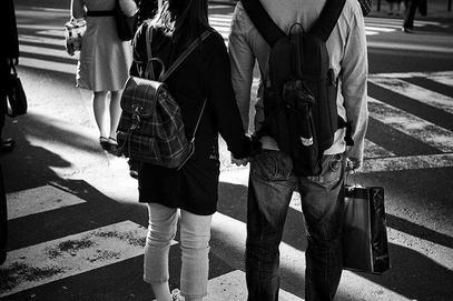 # il faut savoir dire je t'aime... 爱