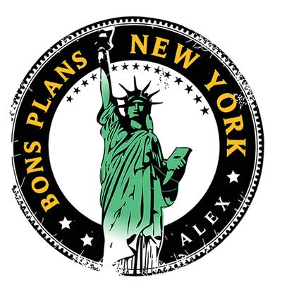 Les Bons Plans de NY