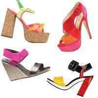 Les 3 tendances mode du printemps-été 2012