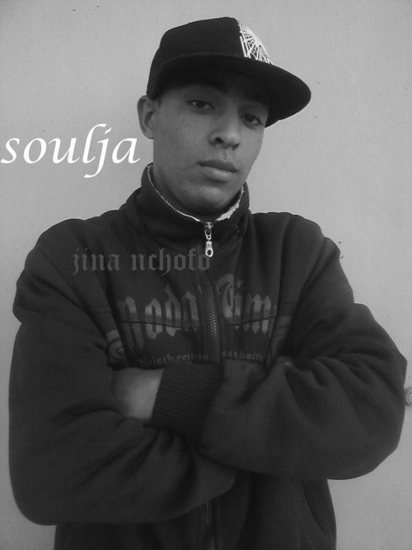 MC soulja jina nchofo coming soon