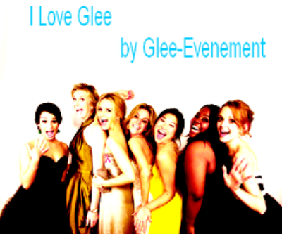 Glee: l'Evenement !