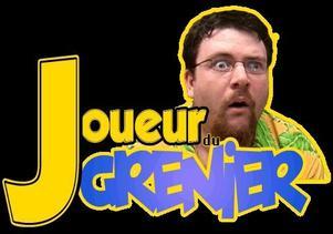 Le Joueur du Grenier