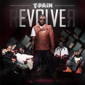 """T-PAIN dévoile la Tracklist de """"rEVOLVEr"""""""