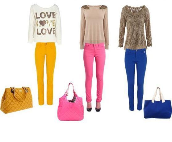 Colours Jeans