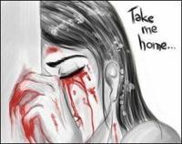 Le suicide.