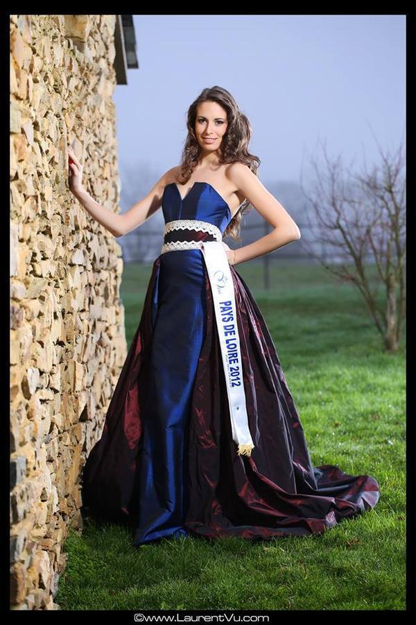 Election de Miss Pays de Loire 2013