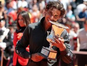Rome ATP : Nadal reprend le trône !
