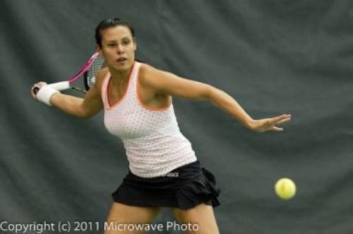 Strasbourg WTA : Les françaises triomphe !!