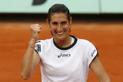 WTA : Les victoires française continue !!
