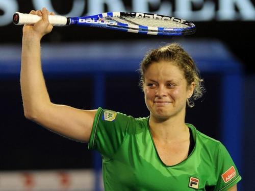 Kim Clijsters la fin approche !