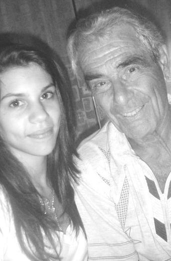 Grand-Papa, je t'aime infiniment ♥