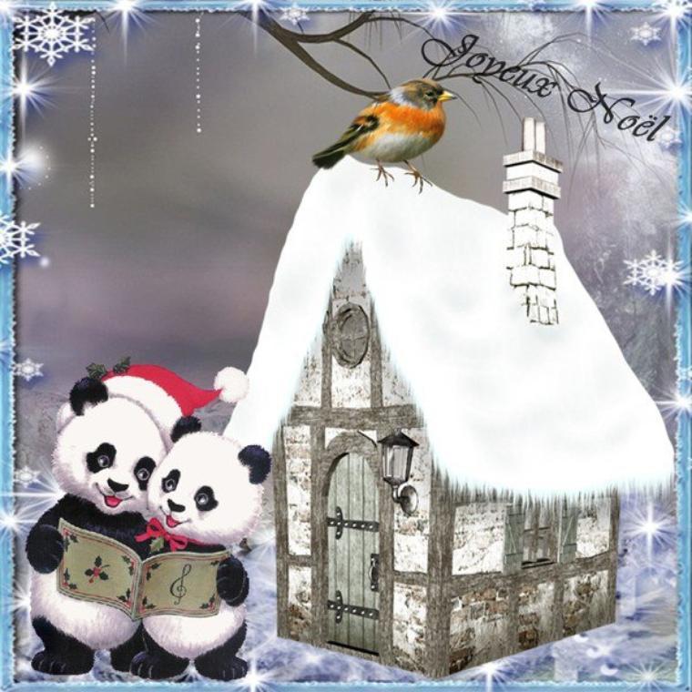 Joyeux NOËL à tous !!!!