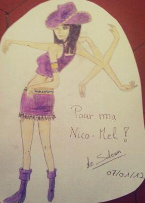 Mes dessins ... spécial One Piece !!