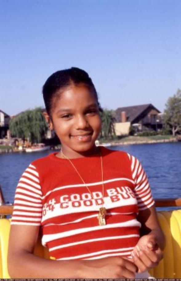 Anecdotes diverses à propos de Janet enfant.
