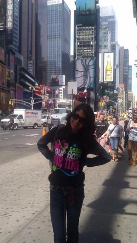 NY ..NY !! :D