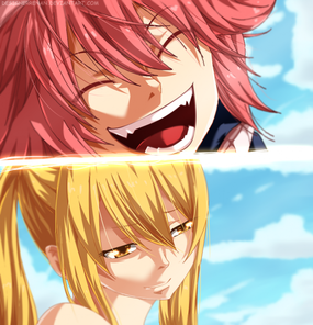 Chapitre 1: Dreams of Lucy