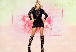 Tuto 01 : Embellir sa création avec PHOTOSHOP.