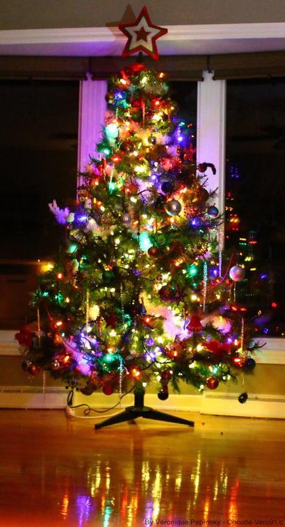Thème de Noël 2013