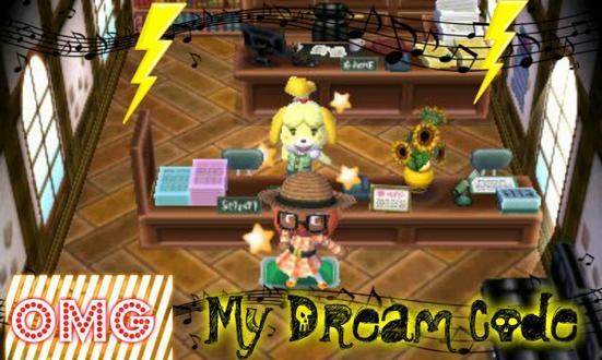 My Dream Code !