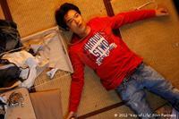 Film : Japonais Key Of Life 128 minutes[Action, Comédie, Romance et Crime]