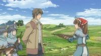 Manga/Anime Senjou no Valkyria - Gallian Chronicles Genre : Shonen [Aventure, Guerre, Mythe, Drame et Comédie]