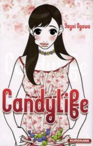 One Shot Candy Life Genre : Josei [Romance et Comédie]