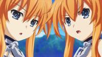 Manga/Anime Date a Live Saison 2  Genre : Shonen[Comédie, Action, Drame et Amitié]