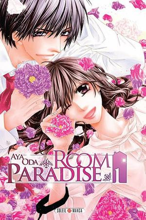 Manga Room Paradise Genre : Shojo[Romance et Comédie]