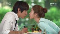 Drama : Coréen The Queen and I 16 épisodes[Historique (un peu), Romance et Comédie]