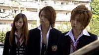 Drama : Japonais Misaki, Number One!! 10 épisodes[Ecole, Amitié et Comédie]