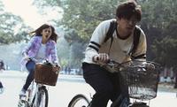 Film : Taiwanais Campus Confidential  101 minutes[Romance, Comédie et Ecole]