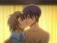 OAV Kirepapa Genre : Yaoi[Romance et Comédie]