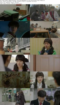 Drama : Coréen  Like a fairytale 4 épisodes