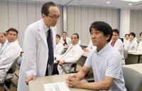 Drama : Japonais Oyaji no Senaka  10 épisodes [Drame et Tranche de vie]