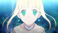 Anime/Manga Umi Monogatari ~Anata ga Ite Kureta Koto~  Genre : Shonen[Action et Magical Girl]