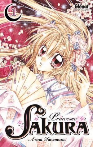 Manga Princesse Sakura Genre : Shojo[Action, Aventure, Historique, Surnaturel, Drame et Romance]