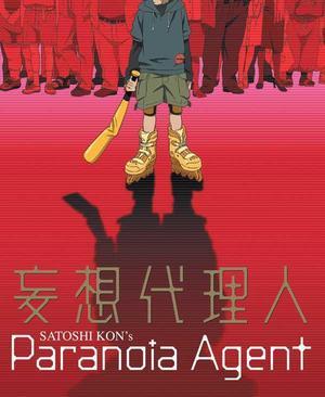 Anime Paranoia Agent  Genre : Seinen [Action, Drame, Satire, Thriller, Horreur psychologique et Mystère]