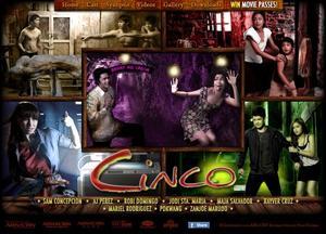 Film : Philippin Cinco 111 minutes[Horreur, Drame et Comédie]