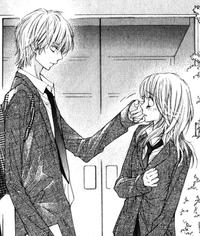Manga Taranta Ranta Genre : Shojo