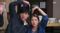 Drama : Coréen You're All Surrounded 20 épisodes[Drame, Mystère, Policier, Comédie, Romance et Action]