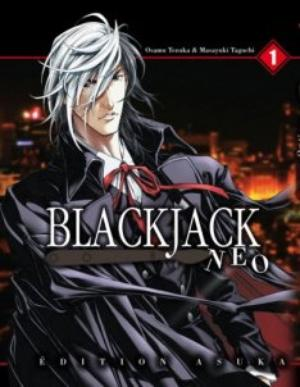 Manga Blackjack NEO Genre : Seinen[Aventure, Drame et Mystère]
