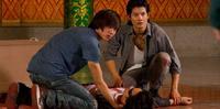 Film : Thailandais Bangkok Kung Fu  100 minutes[Drame, Action et Art Martiaux]