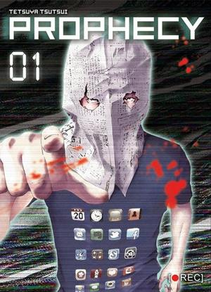 Manga Prophecy [Genre : Seinen [Social, Thriller et Drame]
