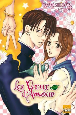 One shot Les voeux d'amour Genre : Shojo[Romance et Fantastique]