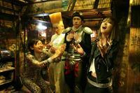 Film : Japonais Detroit Metal City   104 minutes[Romance, Drame et Ecole]