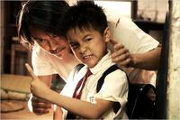 Film : Hong Kongais CJ7 86 minutes[Fantastique et Comédie]