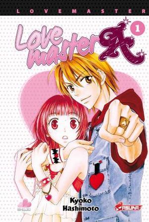 Manga Love Master A Genre : Shojo[Romance et Comédie]