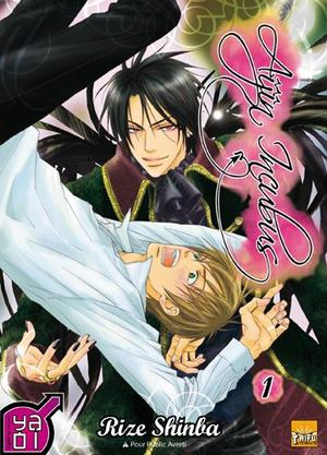 Manga  Aijin Incubus  Genre : Yaoi [Romance, Comédie et Fantastique]
