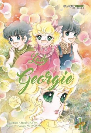 Manga Georgie Genre : Shojo [Romance et Drame]